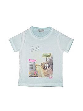 Zara Short Sleeve T-Shirt Size 3 - 4