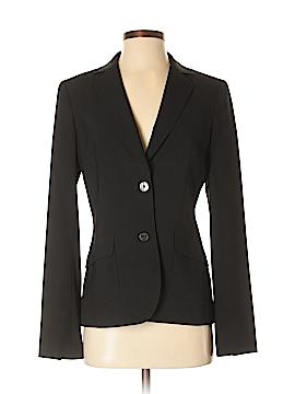H Hilfiger Wool Blazer Size 4