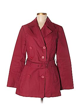 CALVIN KLEIN JEANS Trenchcoat Size M
