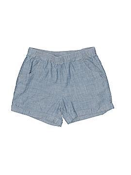 Lands' End Khaki Shorts Size 7 - 8