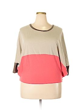 Ronen Chen 3/4 Sleeve T-Shirt Size 10 (3)