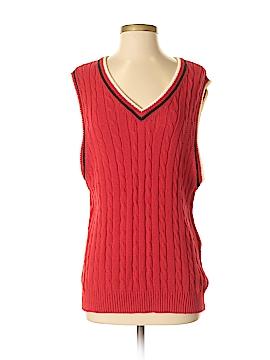 Callaway Sweater Vest Size S