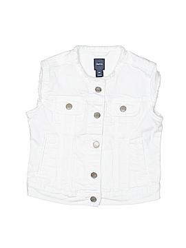 Gap Kids Vest Size X-Small (Youth)