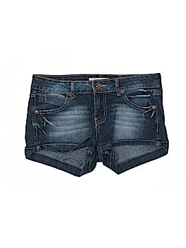 Paris Blues Denim Shorts Size 5