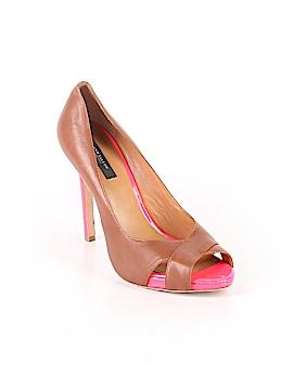 Ann Taylor Heels Size 10