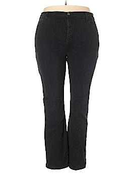 Patterson J. Kincaid Jeans Size 22 (Plus)