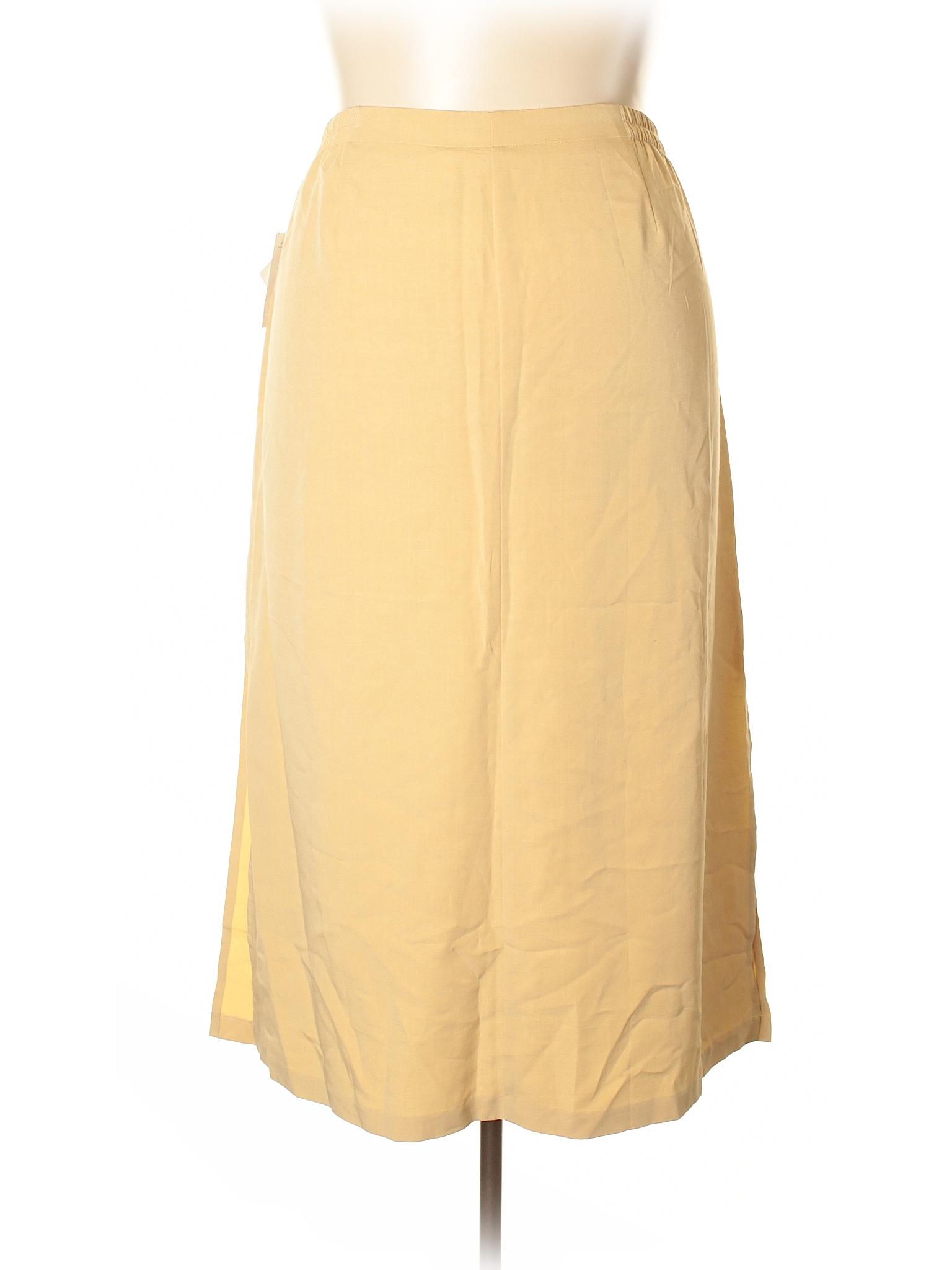 Skirt Emma Leisure James Winter Casual UTxa4HwRq