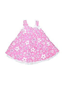Emma's Garden Dress Size 2T