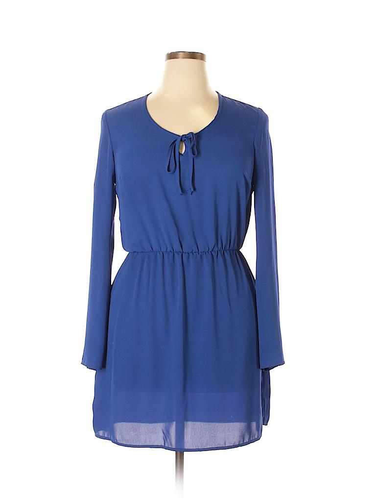 Alloy Women Casual Dress Size XL