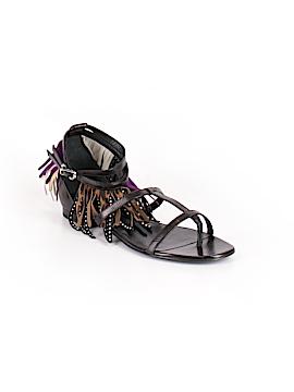 Saint Laurent Sandals Size 37 (EU)