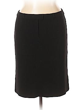 Brooks Brothers Wool Skirt Size XL