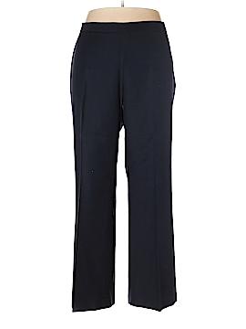 Coldwater Creek Dress Pants Size 18 W (Plus)
