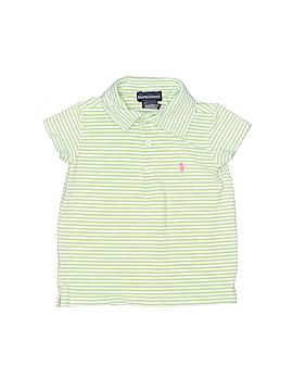 Ralph by Ralph Lauren Short Sleeve Polo Size 2T - 2