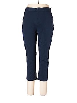 D&Co. Khakis Size 14
