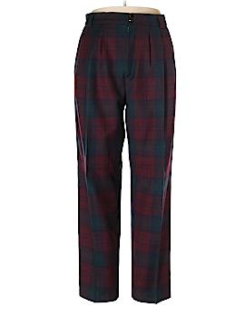 Giorgio Sant'Angelo Wool Pants Size 16