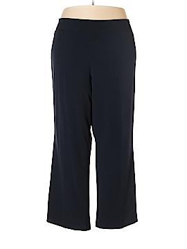 Roz & Ali Dress Pants Size 24 (Plus)