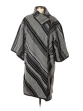 Matthew Williamson Wool Coat Size 10 (UK)