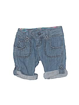 Op Denim Shorts Size 5
