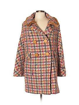 Sara Jane Wool Coat Size 8