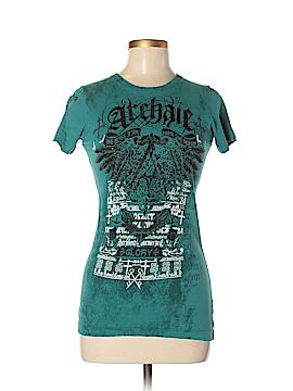 Archaic Short Sleeve T-Shirt Size S