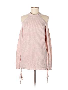 Mango Pullover Sweater Size M