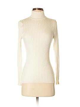 Alfani Long Sleeve Top Size S (Petite)