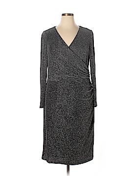 Ralph Lauren Casual Dress Size 16W
