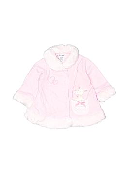 Le Top Coat Size 12 mo