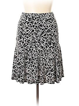 Allison Taylor Casual Skirt Size L