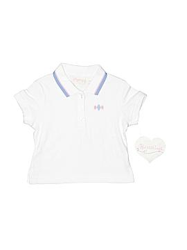 Hartstrings Short Sleeve Polo Size 3T