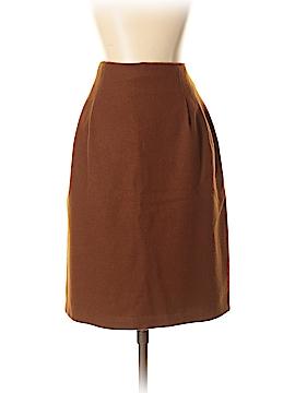 Briggs New York Wool Skirt Size 12