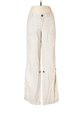 Esprit Linen Pants Size 6