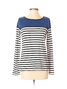 Petit Bateau Long Sleeve T-Shirt Size S