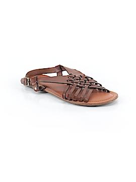 Indigo Rd. Sandals Size 8