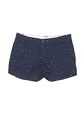H&M Khaki Shorts Size 8