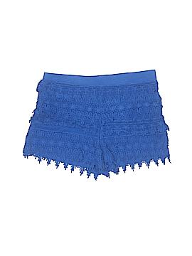 Express Denim Shorts Size S