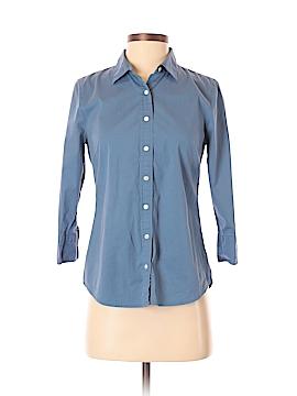 Haberdashery for J. Crew 3/4 Sleeve Blouse Size XS