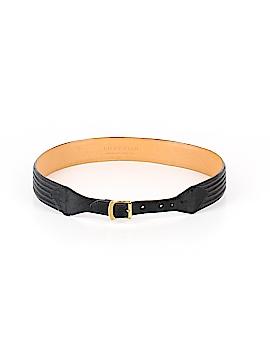 Billy Reid Belt Size S