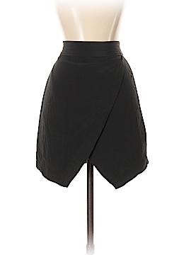 Madewell Silk Skirt Size XS
