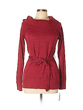AB Studio Pullover Sweater Size L