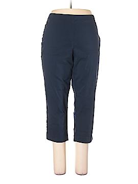 Style&Co Leggings Size 18 (Plus)