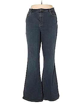 Venezia Outlet Jeans Size 18 (Plus)