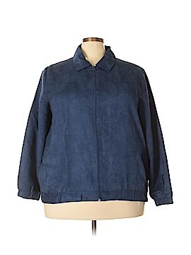 Vicki Wayne's Jacket Size 24 (Plus)