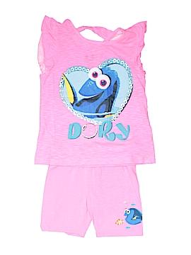 Disney Short Sleeve Top Size 4