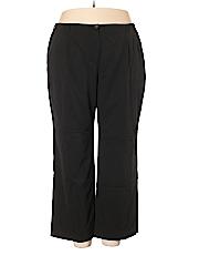 Talbots Women Wool Pants Size 22 (Plus)