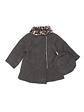 Penelope Mack Coat Size 3T