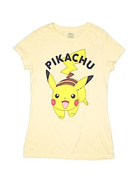 Pokemon Short Sleeve T-Shirt Size 11 - 13