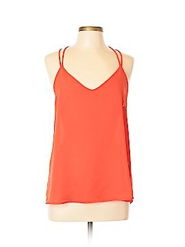 Jella Couture Sleeveless Blouse Size L