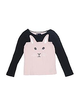 Gap Long Sleeve T-Shirt Size 6 - 7
