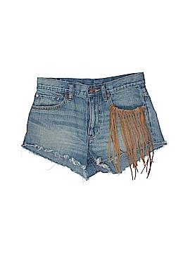 Denim & Supply Ralph Lauren Denim Shorts 25 Waist